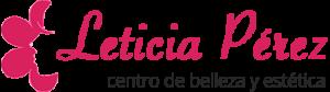 Centro de estética y belleza Leticia pérez