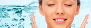 Tratamiento antiarrugas con oxígeno
